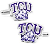 Cufflinks Inc. Cufflinks, Inc. 'TCU Horned Frogs' Cuff Links