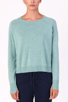 Margaret O'Leary Annie Crew Neck Sweater