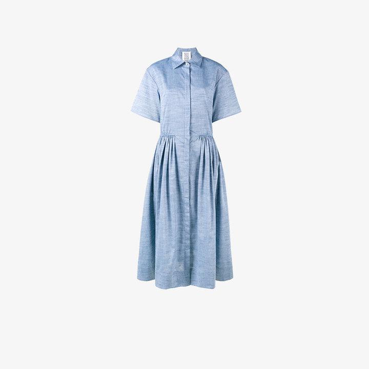 Rosie Assoulin The O.G. shirt dress