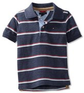 Tommy Hilfiger Boys 2-7 Vincent Polo ...