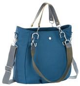 Lassig Infant 'Green Label - Mix 'N Match' Diaper Bag - Blue