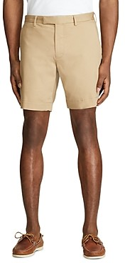 Polo Ralph Lauren Performance Stretch Straight Fit Shorts - 100% Exclusive