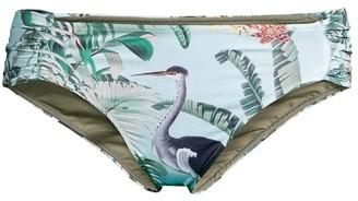 PatBO Eden Classic Bikini Bottoms