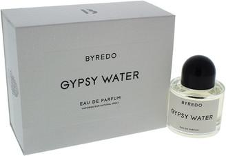 Byredo Unisex Gypsy Water 1.7Oz Edp Spray