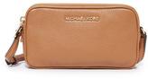 MICHAEL Michael Kors Bedford Double Zip Cross Body Bag