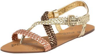 Not Rated Women's Steve's Desire Sandal