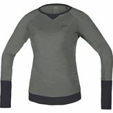 Gore Wear C5 Trail Long Sleeve Jersey - Women's