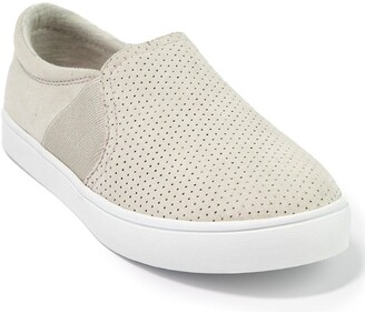 Dr. Scholl's Wander Perforated Slip-On Sneaker