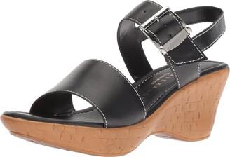 Athena Alexander Women's SHELTER Wedge Sandal