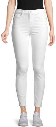 7 For All Mankind Gwenevere Ankle-Length Skinny Jeans