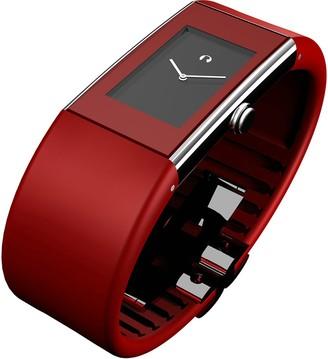 Rosendahl Womens Analogue Quartz Watch with Plastic Strap 43178