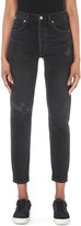 Citizens of Humanity Liya straight high-rise jeans