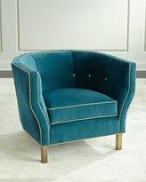 Chair, Teal