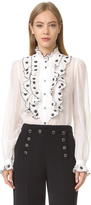 Temperley London Etta Shirt