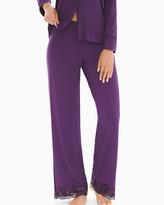Soma Intimates Enchanting Lace Pajama Pants