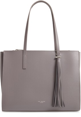 Ted Baker Large Narissa Leather Tote