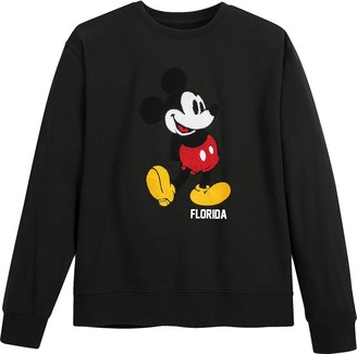 Disney Mickey Mouse Classic Pullover Sweatshirt for Adults Florida
