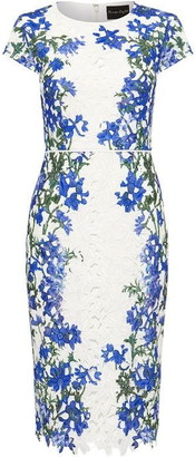 Phase Eight Kyra Placement Dress