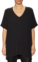 Vince Women's Wool Cashmere V-Neck Tunic