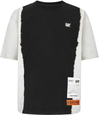 Heron Preston T-shirt X Caterpillar