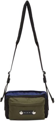 Marni Multicolor Hackney Camera Bag