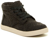 Toms Paseo High Sneaker (Little Kid & Big Kid)