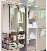 Delta Nursery Storage Set