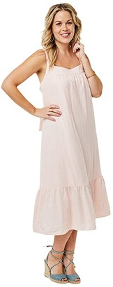 Carve Designs Rayne Dress (Azalea) Women's Dress