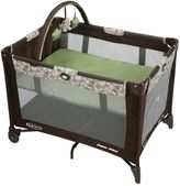 Graco Pack 'n Play® On-the-Go Travel Playard in Zuba