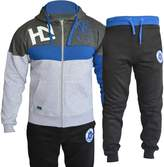 A2Z 4 Kids® Kids Tracksuit Boys HNL Projection Print Hoodie & Botom Jogging Suit 7