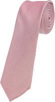 Oxford Tie Silk Dash Regular