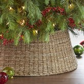 Crate & Barrel Abaca Tree Collar