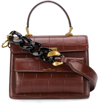 Marc Jacobs The embossed bag