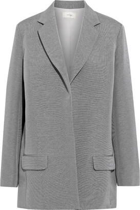 The Row Lohjen Melange Cady Blazer