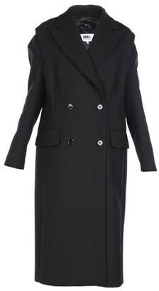 MM6 MAISON MARGIELA Overcoat