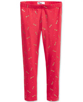 Epic Threads Hero Kids by Mix and Match Shooting Star-Print Leggings, Little Girls (4-6X), Created for Macy's
