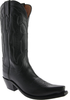 Lucchese Women's Since 1883 M5006. S54 Spring Snip Toe Cowboy Heel Boot