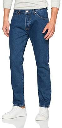 Wrangler Men's Boyton Regular Tapered Leg Jeans,W34/L32