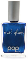 POP Beauty Nail Glam Nail Polish, Ocean 0.5 oz (15 ml)