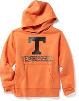Old Navy NCAA ® Fleece Pull-Over Hoodie for Boys