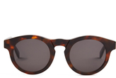 RetroSuperFuture Boy round-frame acetate sunglasses