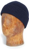 Ralph Lauren RRL Cashmere Service Hat