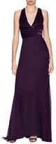 Versace Silk Sequin Gown