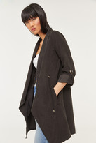 Ardene Light Open Waterfall Jacket