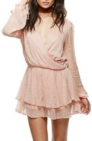 Free People Women's Daliah Minidress