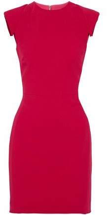 Antonio Berardi Silk-Blend Mini Dress