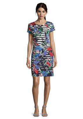 Betty Barclay Collection Women's 1034/1435_8844 Dress