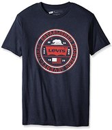 Levi's Men's Bangkok T-Shirt