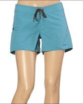 Patagonia - Women's Wavefarer Board Shorts (Mineral Springs)