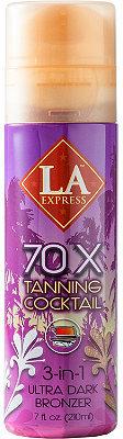 Ulta LA Express Tanning Cocktail